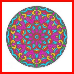 Gallery Front Page Mandala Patterns